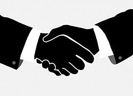 obchodní spolupráce