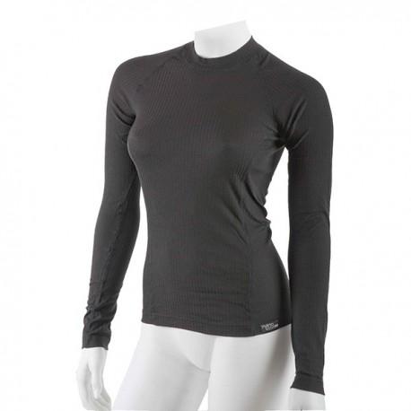 Dámske tenké dlhorukávové funkčné tričko radu Comfort