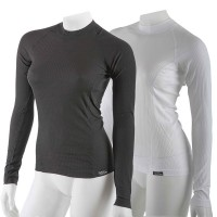 Ladies thin shirt with long sleeves Comfort series