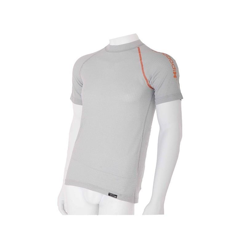 3d271c982e34 Farebné pánske termo tričko Nanobodix Comfort