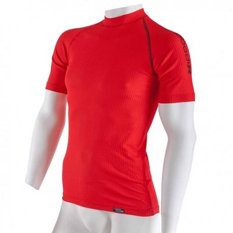 Farebné pánske termo tričká radu Comfort