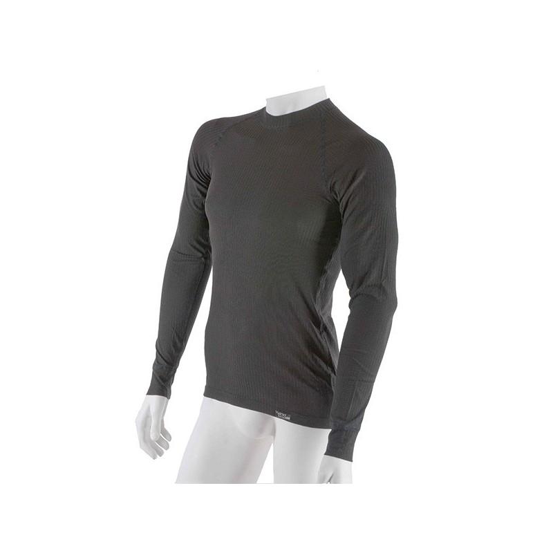 1de945bdd801 Pánske tenké dlhorukávové tričko Nanobodix Comfort v bielej alebo ...