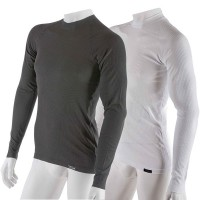 Men's thin shirt with long sleeves Comfort series