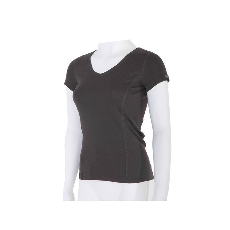 b76024b9a7ce Dámske tričko s krátkym rukávom Nanobodix Still