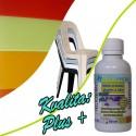 NANO ochrana plastov a laku Kvalita Plus+ 50ml