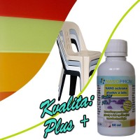 NANO protection of plastics and paint Quality Plus+ 50ml