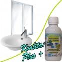 NANO ochrana skla a keramiky Kvalita Plus+ 50ml
