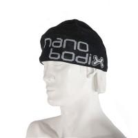 Čiapka s logom Nanobodix
