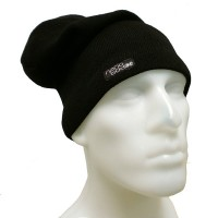 Stylish long winter Nanobodix cap