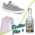NANO impregnácia textilu a obuvi Kvalita Plus+ 100ml