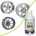 NANO protection of wheel disks 100 ml