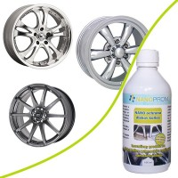 NANO protection of wheel disks 100 ml