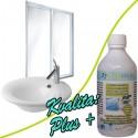 NANO ochrana skla a keramiky Kvalita Plus+ 100ml