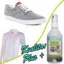 NANO impregnation of textiles and shoes Quality Plus+ 200ml
