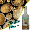 NANO impregnácia dreva a papiera Kvalita Plus+ 200ml