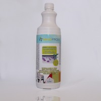 NANO protection of plastics and lacquered surfaces Plus+ 1L, 5L