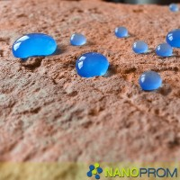 NANO impregnation for porous surfaces Quality Plus+ 1000 ml