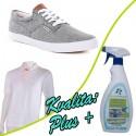 NANO impregnácia textilu a obuvi Kvalita Plus+ 500ml