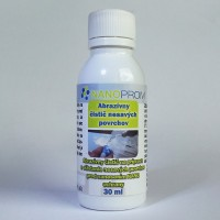 Abrasive cleaner 30 ml