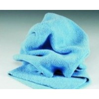 Microfiber cloth Professional Lacquer series, blue