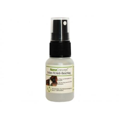edb422c3c Nano ochrana proti zahmlievaniu okuliarov s antistatickým účinkom 30 ml