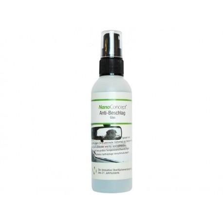 Nano ochrana proti zahmlievaniu skla 100 ml