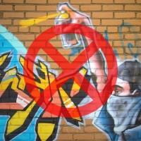PlatoGraffit - graffiti remover
