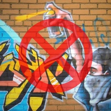 PlatoGraffit - odstraňovač grafitov