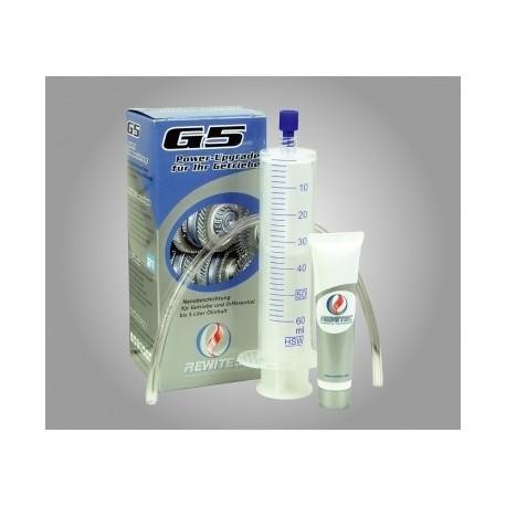 REWITEC G5 pre prevodovky a diferenciály do 5 litrov