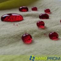 NANO impregnácia textilu a obuvi Kvalita Plus+ 5000 ml