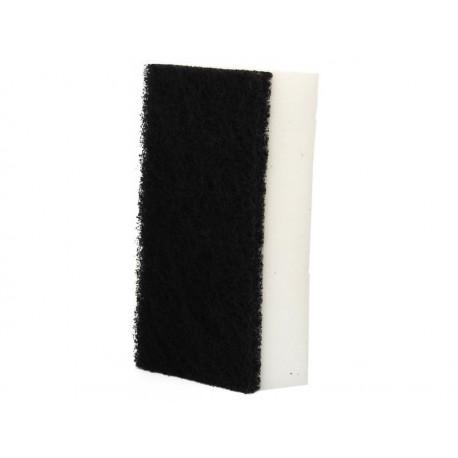 Kúzelné čistiace nano hubky s drsnou a čistiacou stranou - Balenie: 10 ks