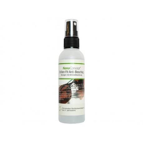 426b0d5ab Nano ochrana proti zahmlievaniu okuliarov s antistatickým účinkom 100 ml