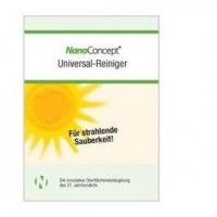 Universal cleaner NanoConcept 5000 ml