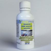 Abrazívny čistič 50 ml