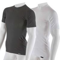 Pánske tenké tričko s krátkym rukávom radu Comfort