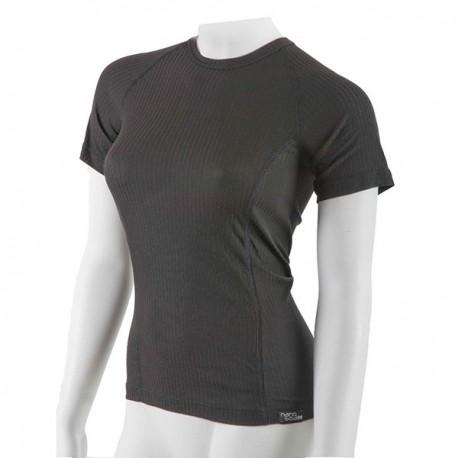 Dámske krátkorukávové funkčné tričko radu Comfort