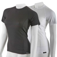 Women's thin antibacterial T-shirt Comfort series