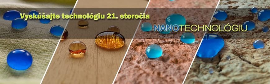 NanoProm - Nanotechnológia 21. storočia