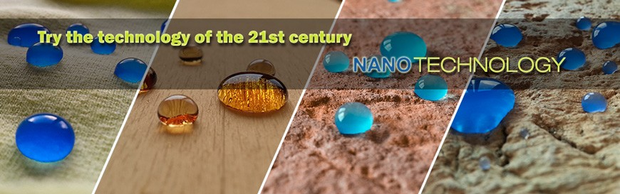 NanoProm - Nanotechnology of the 21st century